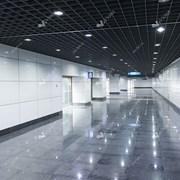 Стеновые отделочные панели на основе ГВЛ облицован фото