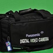 Сумка для видеокамер Panasonic фото