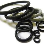 Кольца резиновые уплотнительные (ГОСТ 9833-73, 18829-73) фото