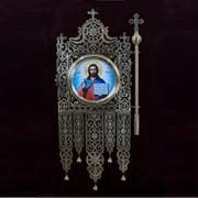 Хоругви храмовые, церковные, производство, изготовление, продажа, Украина фото