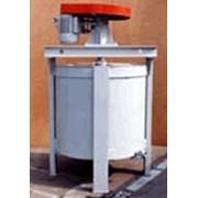 Мешалка пропеллерная М-950 для смешивания и поддержания во взвешенном состоянии жидких керамических масс и глазурей. фото