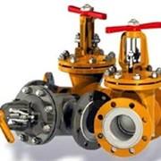 Трубопроводная арматура, крановое и вентиляционное оборудование фото
