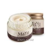Крем восстанавливающий с конским жиром Secret Key MAYU Healing Facial Cream фото