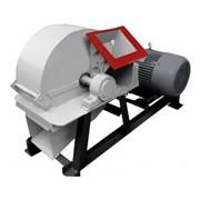 Пресс-гранулятор для древесины NMP 660 2007 г.в. инв № 160 фото