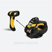Ручной лазерный сканер PowerScan D8300 фото