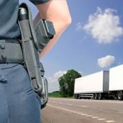 Охрана имущества физических и юридических лиц при транспортировке фото