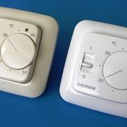 Регулятор температуры воздуха фото