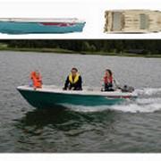 Лодка TERHI SEA FUN фото