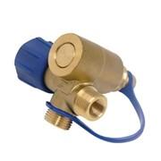 Электроклапаны газа фото