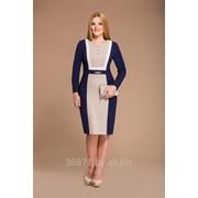 Платье женское М412 фото