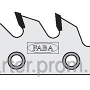 Дробилка для щепы Faba PI-541 фото