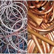 Лом и отходы износостойких марганцовистых сталей с высоким содержанием марганца фото