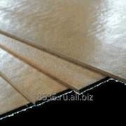 Листы из непластифицированного поливинилхлорида Винипласт фото