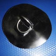 Крепление ПВХ тип кольцо фото