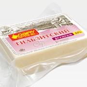Сыр Тильзитский premium фото
