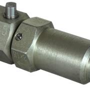 Клапан-пробоотбарник 2ПС.02-100 фото