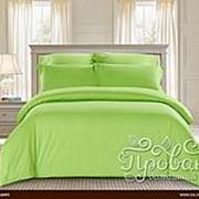 Постельное белье Tango STRIPE хлопковый сатин-жаккард V10 евро фото