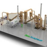 Проектирование и комплектация биотопливного завода фото