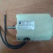Эл.двигатель для бытового коверлока ML 3000 CL фото