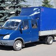 Газель, грузоперевозки, вывоз и вынос мусора. фото