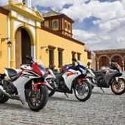 Мотоциклы спортивные фото