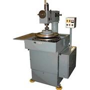 Полуавтомат двухдисковый доводочный ПД2С-906 фото