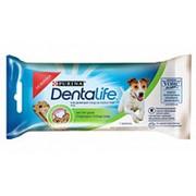 Dentalife 35,5г Лакомство для собак мелких пород для поддержания здоровья полости рта фото