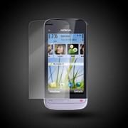 Защитная плёнка Nokia C5-05 Ultra Clear фото