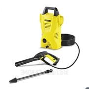 Минимойка Karcher K 2 Basic 1.673-150 35207901 фото