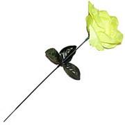 Искусственная роза 30см 001-302 фото
