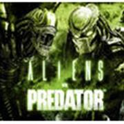 """Игра """"Aliens vs Predator"""" фото"""