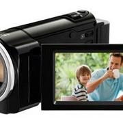Видеокамера JVC GZ-HM30BEU фото