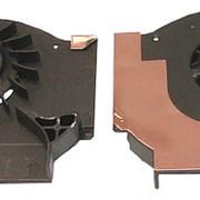 Кулер, вентилятор для ноутбуков HP COMPAQ NX9000 Series, p/n: 319456-001 фото