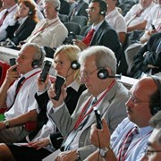 Сопровождение делегаций фото