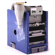 Очиститель проб зерна автоматический SLN фото