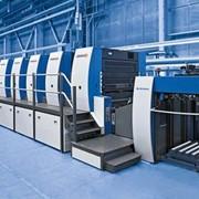 Машины для печати на жести фото
