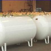 Резервуар для нефтепродуктов НЕ-100-3200 фото