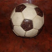 Сувенирный мяч фото