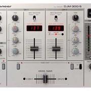 Пульт микшерный Pioneer DJM-300 фото