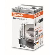 Лампа ксеноновая osram Classic Xenarc D2S 85V 35W 66240CLC фото