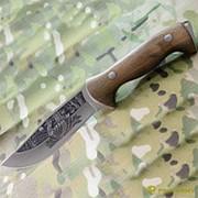 Нож Дрофа художественное оформление фото