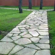 Камень натуральный Песчаник Камни валуны фото