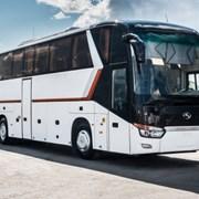 Аренда автобуса КингЛонг фото