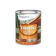 Состав ТЭКОТЕКС для защиты и тонирования древесины фото