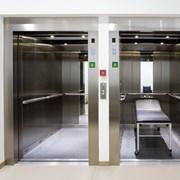 "Больничный лифты ""Метрон Астана"" фото"