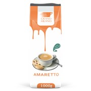 Напиток молочный Grano Milano amaretto фото