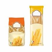 Упаковка для бакалейной продукции: макароны, крупа фото
