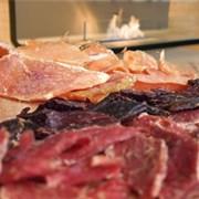 вяленое мясо к пиву фото
