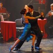 Эксклюзивный танцевальный курс-путешествие в мир танго от «Danzarin» фото