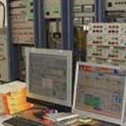 Модуль связи с персональным компьютером МСПК-05А для считывания данных и обновления уставок непосредственно с ПК. фото